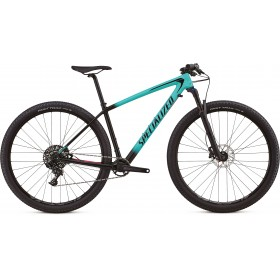 Women's  Epic Hardtail Comp Carbon 2018