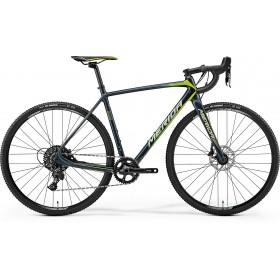 CYCLO CROSS 6000 2018