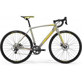 CYCLO CROSS 400 2018