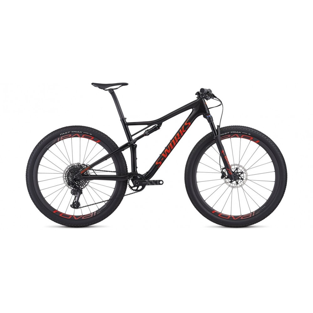S-Works Epic 2019