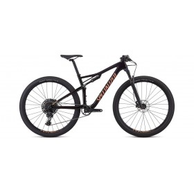 Damski Epic Comp Carbon 2019