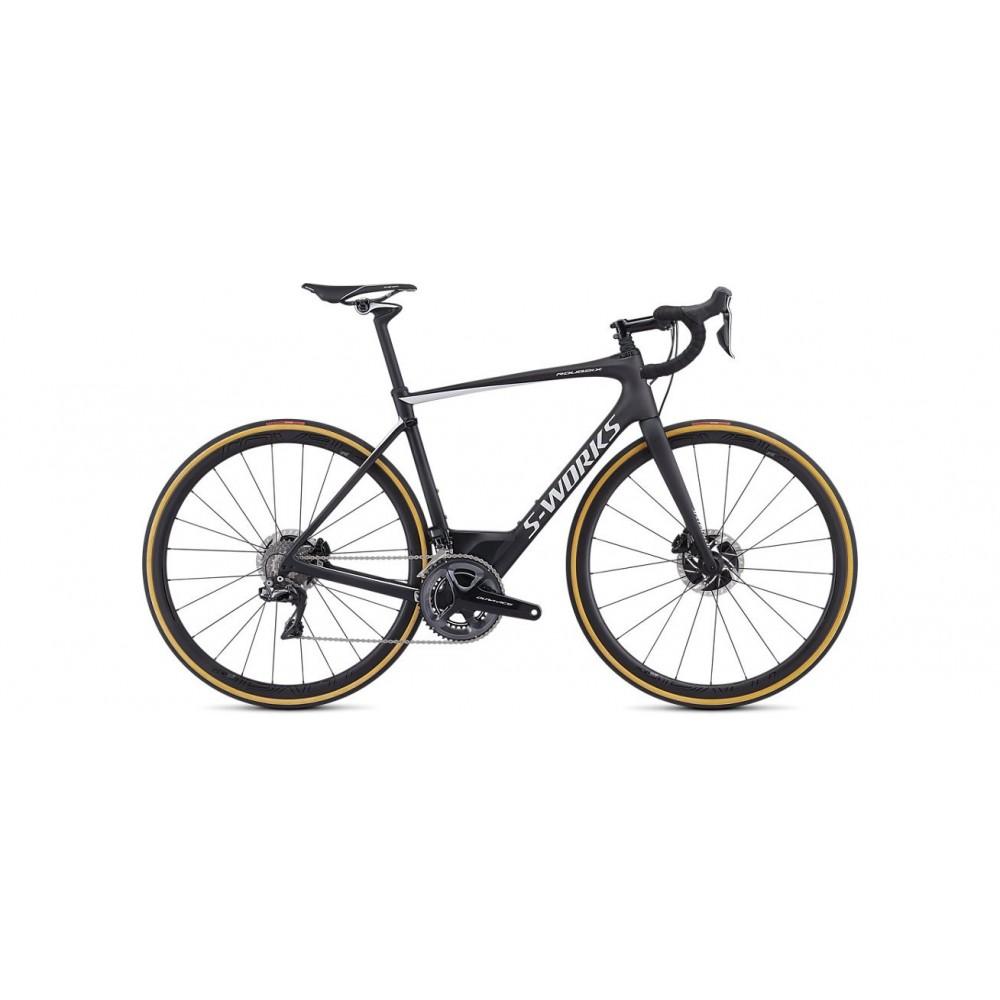 S-Works Roubaix 2019