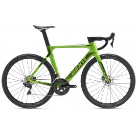 PROPEL ADVANCED 2 DISC 2019