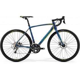 CYCLO CROSS 300 2019