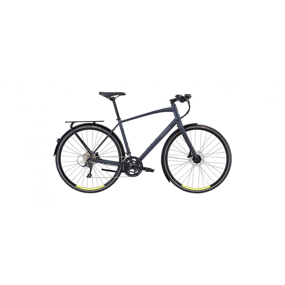 Sirrus Sport EQ - Black Top LTD 2020