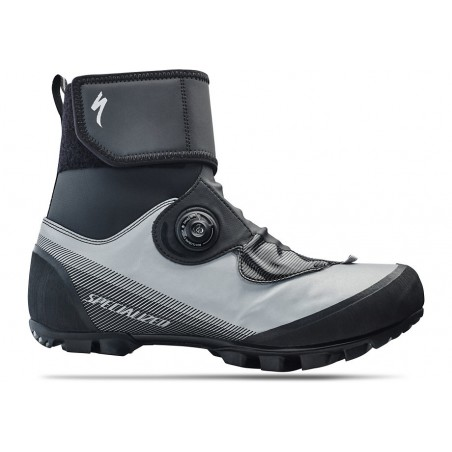 MTB DEFROSTER TRAIL