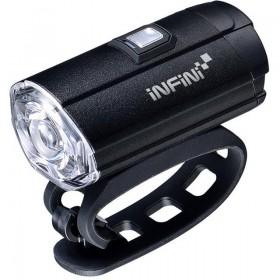 INFINI LAMPA PRZEDNIA TRON 300 Black USB