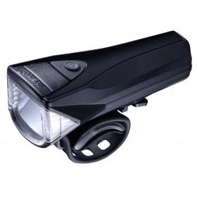 INFINI LAMPA PRZEDNIA SATURN 300 Black USB