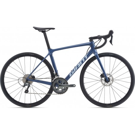 TCR ADVANCED 3 DISC 2021
