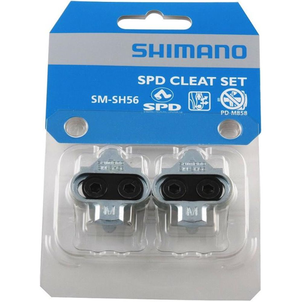 Bloki do pedałów SM-SH56