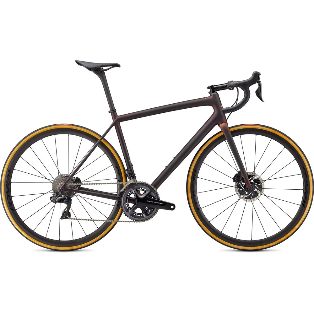 S-works Aethos - Dura Ace DI2 2021
