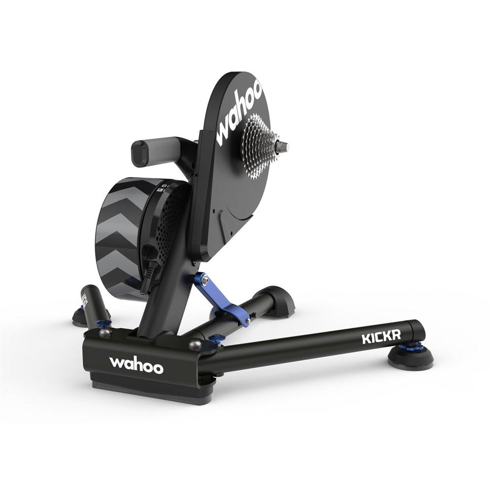 Trenażer Kickr Smart Power Trainer (v5) Wahoo