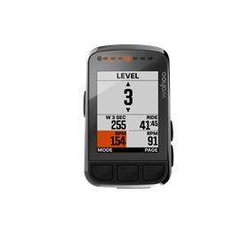 Licznik Rowerowy New Elemnt Bolt GPS Bundle Wahoo