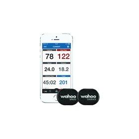 Zestaw Sensorów RPM Kadencja + Prędkość Wahoo
