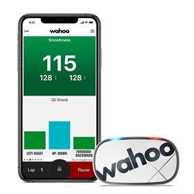 Sensor Pomiaru Tętna Tickr X 2 Wahoo
