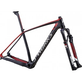 S-Works Stumpjumper HT Carbon Frameset  2014