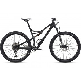 CAMBER PRO CARBON 29 2017