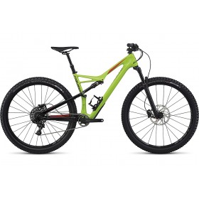 CAMBER COMP CARBON 29 2017