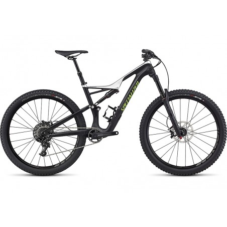 STUMPJUMPER FSR COMP CARBON 650B 2017