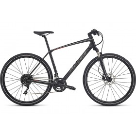 CROSSTRAIL ELITE CARBON 2017