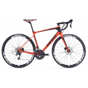 DEFY ADVANCED 2 HD 2017