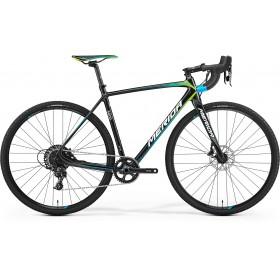 CYCLO CROSS 5000 2017