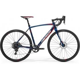 CYCLO CROSS 600 2017