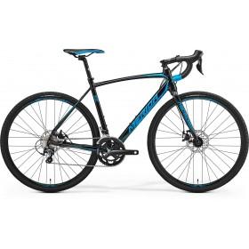 CYCLO CROSS 300 2017